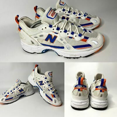 80's 90's Vintage New Balance 827 Sneakers Made In England US 8 UK 7 1/2 EUR 41 | eBay