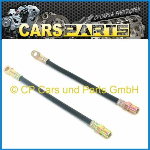 2x Bremsschlauch vorne LADA 2101-2107 Art 2101-3506060
