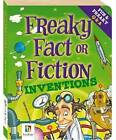 Inventions by Hinkler Books (Paperback, 2011)