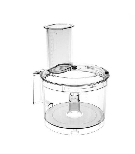 Rührschüssel Transparent Cuisine Machine Original Bosch Siemens 00092607 mk3 mcm3