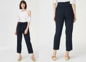 Club-Monaco-Dacey-trousers-in-2-colors-179-50-price-tag-high-fashion-style-NWT