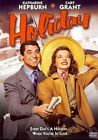 Holiday 0043396114166 With Cary Grant DVD Region 1