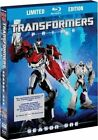 Transformers Prime Complete First SSN 0826663130973 Blu-ray Region 1