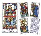 Tarot De Marseille by Jodorowsky 9780738750293 by Camoin Cards