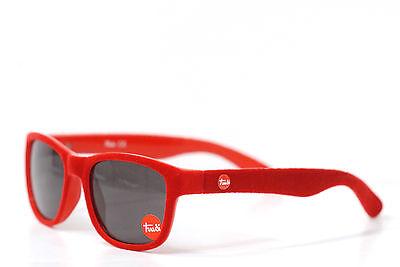"""Clever Trudi Sunglasses Kind Sonnenbrille Kind """" Td51802 """" Ausgezeichnete (In) QualitäT"""