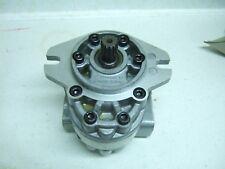 Komatsu Dresser Hydraulic Pump 1209992h91 Ih Hough Made In Usa 3114