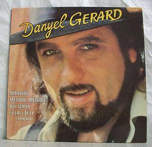 33T-Danyel-GERARD-Disk-LP-12-034-BRAND-MELODY-MELODY-TI-LAI-LI-GYPSY-16797
