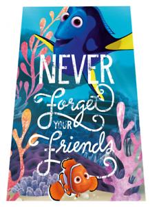 Finding Dory//trouve Dory//Nemo 100x150cm Disney polaire enfants plafond
