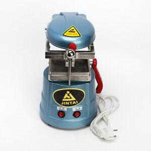 Dental-Vacuum-Forming-Molding-Former-Thermoforming-Machine-Lab-Equipment-UK-YB1