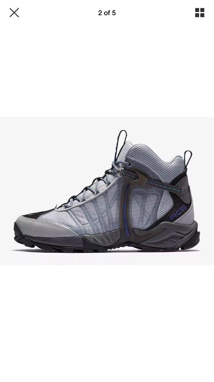 Nike zoom tallac lite og 844018-002 di puro platino Uomo dimensioni nwt