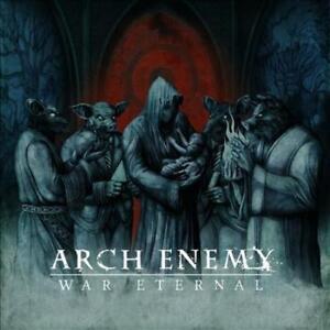 War-Eternal-Bonus-Track-ARCH-ENEMY-CD-FREE-SHIPPING