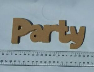Arrow Set Sign MDF Shape Word Raw Wooden Chic Wall Art Country Funky Decor