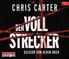 Der Vollstrecker von Chris Carter (2011)