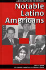 Notable Latino Americans: A Biographical Dictionary by Richard A. Garcia, Matt S. Meier, Conchita Franco Serri (Hardback, 1997)