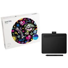 with 3 Bonus Software included Intuos Drawing Tablet Black Wacom Small