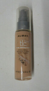 Almay TLC Truly Lasting Colour 16 Hour Makeup, Naked 03