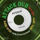 Attack Dub:Rare Dubs 1973-1977 von Various Artists (2015)