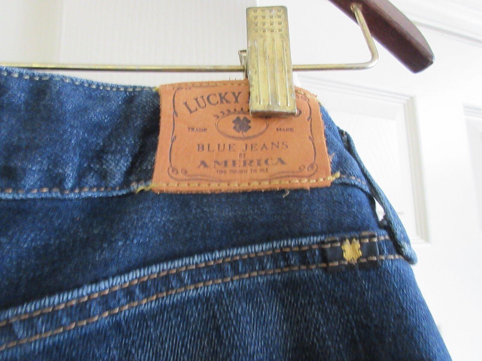 Lucky Brands , Lola Skinny , Ladies Size 6/28 , Vintage