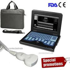 Fda Ce 101 Inch Portable Ultrasound Scanner Laptop Machine Cms600p2 2020 New