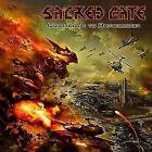 Countdown To Armageddon von Sacred Gate (2016)