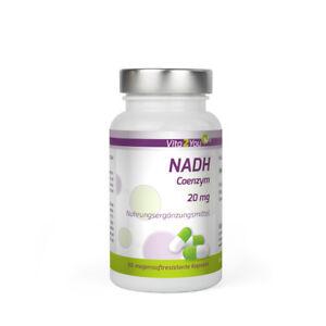 Vita2You-NADH-20mg-60-magensaftresistente-Kapseln-Coenzym-1
