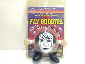 WCW-1997-Sting-Fly-Buddies-Magic-Action-Balloon-Flying-Figure-t1893
