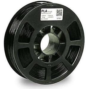 Computers/tablets & Networking 3d Printers & Supplies Kodak 2.85mm Hips Filament 750g Black High-resolution Smooth Surfaces Brand New