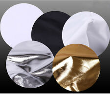 "GTX Grip 40x60"" 5-in-1 Reflector (Translucent, White, Gold Sunlight, Silver"