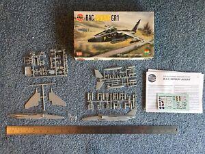 AIRFIX-1-72-Bac-Jaguar-GR1-Kit-03011