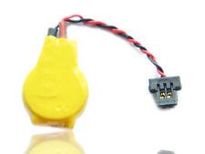 Batterie Bios CMOS für MEDION Akoya P2212T 2Pin Stecker Kabel CR1220W Battery 13