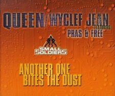 Queen Another one bites the dust (1998, #4223622; & Wycleff Jean) [Maxi-CD]