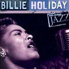 Ken Burns Jazz by Billie Holiday (CD, Nov-2000, Verve)