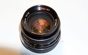 Rollei-HFT-PLANAR-1-8-50-lens-Nex-Lumix-Nikon-Pentax-Fuji-Canon-Olympus