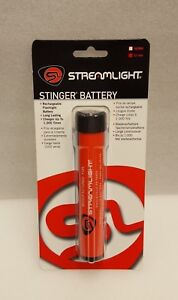 Streamlight 75176 Replacement Li-Ion Rechargeable Battery Stinger Series Light