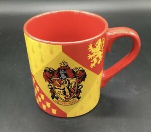 Harry Potter Gryffindor Mug/Coffee Cup 14 Oz Ceramic Mug