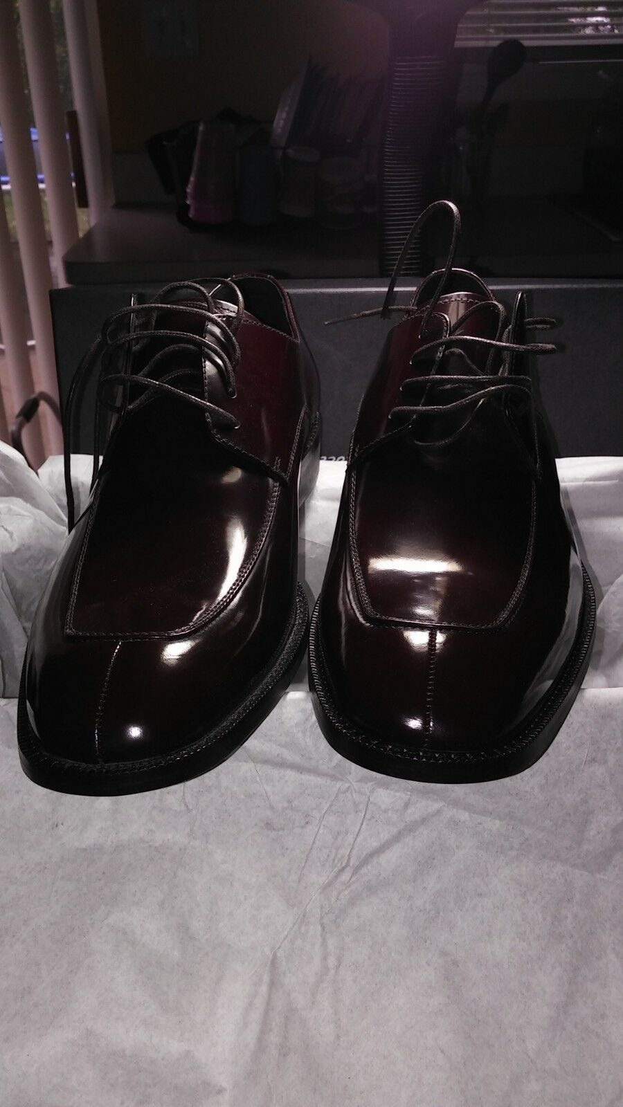 Kenneth Cole New York Men's Oxfords -