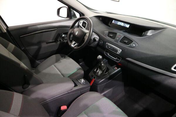Renault Grand Scenic III 1,5 dCi 110 Expression ESM 7prs - billede 5