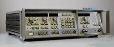 Agilent Hp 8350b 83592a 20 Ghz Signal Generator Sweeper 01 20 Ghz 849g