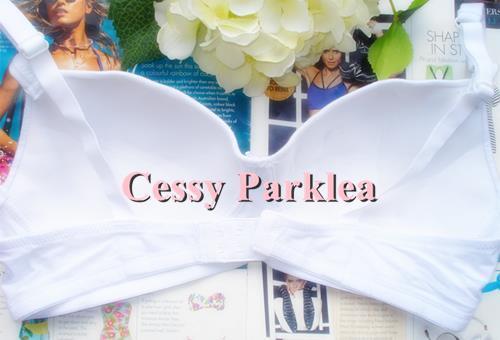 "/""Bpc/"" Cotton White Beige Grey Blue Padded Wire Free Wireless T-shirt Bras"