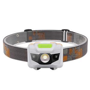 Bright-Flashlight-500LM-Mini-CREE-R3-2-LED-Headlight-Headlamp-Head-Torch-Lamp