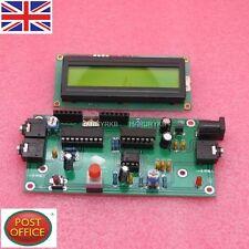 Morse Code Reader / CW Decoder / Morse code Translator / Ham Radio Essential NEW