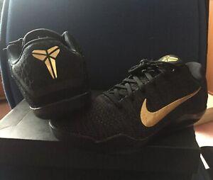 Nike Kobe XI 11 Elite Low ID Custom 4