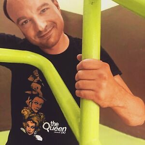 The-Queen-Documentary-Drag-Queen-Pageant-t-shirt-Vogue-Ball-Gay-Transgender