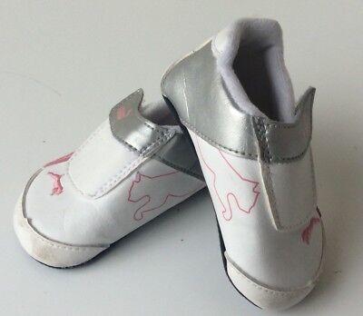 Puma Baby Runners Size UK 1 US 2   eBay