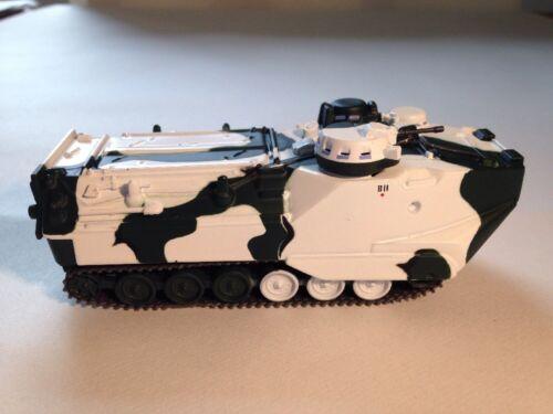AAVP7A1 US Assault Amphibious Vehicle FABBRI COLLECTION 1:72 Scale
