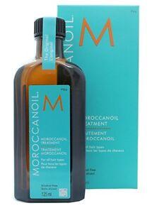 New Original Moroccanoil Hair Treatment Oil 3 4oz 100ml