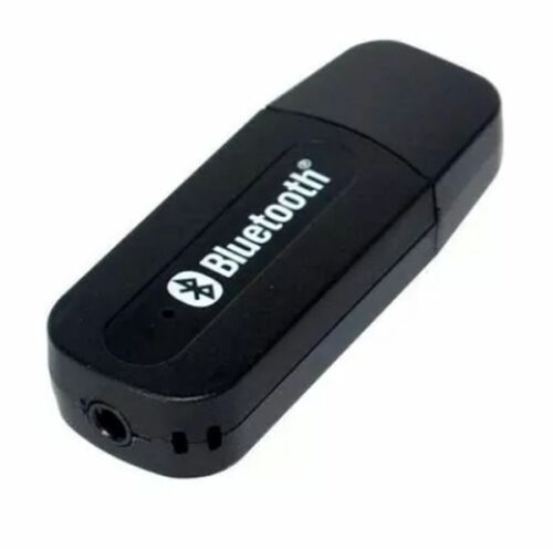 USB Wireless Bluetooth Stereo Audio Music Speaker AUX Receiver Adapter Dongle Yu