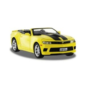 Chevrolet-Collection-1-43-Diecast-Camaro-conversivel-2014-CHE027