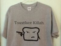 Wu Tang Clan Ghostface Killah T-shirt Hip Hop Rza Raekwon Jordan Retro Nas