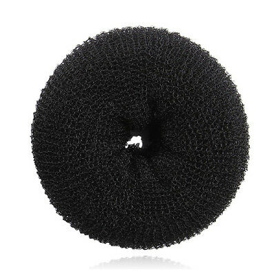 Hair Bun Doughnut Donut Ring Shaper Hair Volumizing Scrunchie Styler Maker